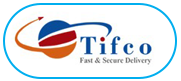 Tifco Logo