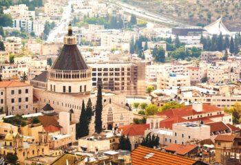 Holy City Bethlehem